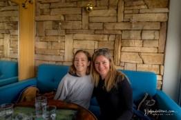 Brunch at Cafe du Lac