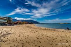 Malia Beach