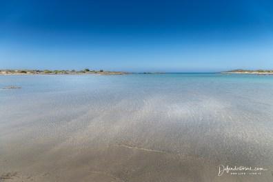 Pink Beach Elafonisi