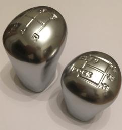 aluminium gear knobs tdci look for r380 [ 1200 x 1200 Pixel ]