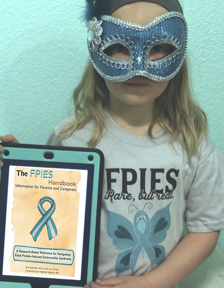 The Fpies Handbook The Fpies Handbook Fpies Book Joy Vines