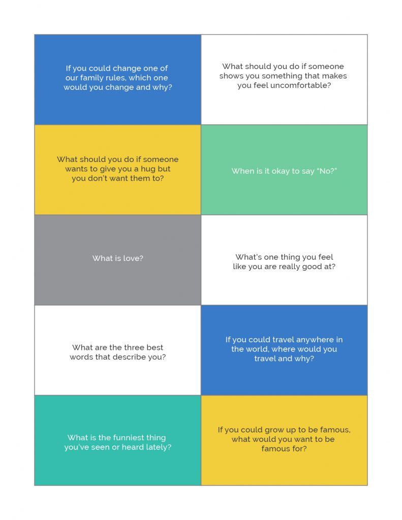 Funny Table Topics Questions : funny, table, topics, questions, Table, Topics
