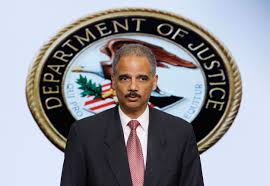 Is the Attorney General a felon?