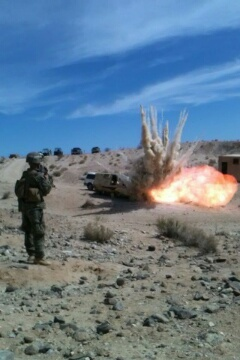 IED-with-fireball