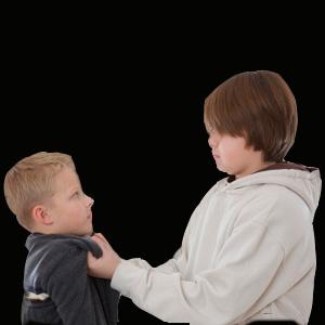 Coaching y defensa personal infantil
