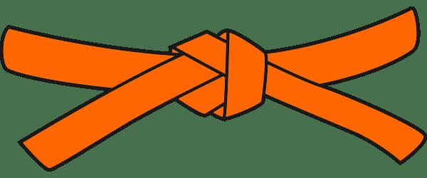 Yawara-Jitsu > Cinturón amarillo