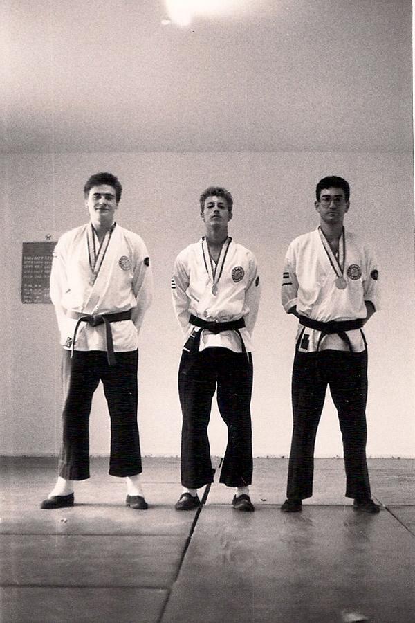Yawara-Jitsu > Soke