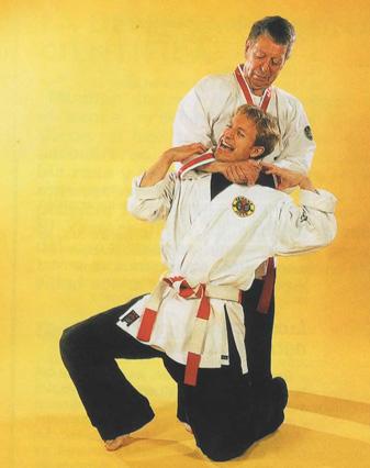 Yawara-Jitsu > Artículo sobre Yawara-Jitsu