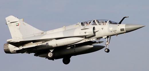 Mirage 2000-9EAD - UAE