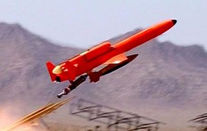In 2010 Iran unveiled the Karrar, claimed to be capable of striking targets at a range of 1000 km