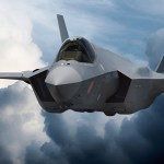 F35 for Japan