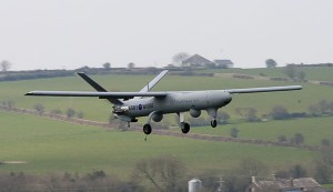 Thales/Elbit Systems Watchkeeper