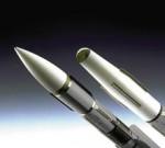 MICA IR and EM missiles from MBDA