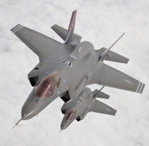 Turkey to buy F-35