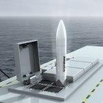 Sea Ceptor Soft Vertical Launch