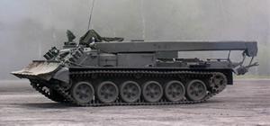 Polish WZT-3M from Bumar