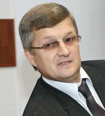 Deputy General Director of Russia's state arms exporter Rosoboronexport, Viktor Komardin