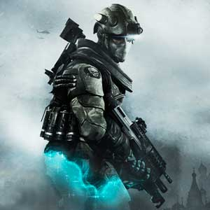 While most military requirements are derived from requests coming from the field, sometime troops would like to get stuff they have learned to play with in video games like this Ghost Recon and see on science fiction movies. Illustration: Tom Clancy Ghost Recon