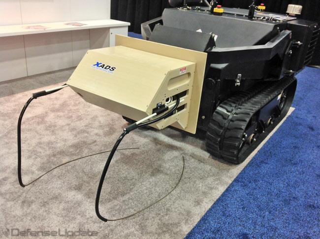 Robot-mounted-Xap