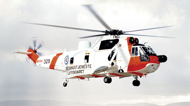 Norway and Iceland are both planning to replace their Seaking SAR helicopters with a new platform. The Norwegian choice is likely to be followed by a similar decision by Iceland.