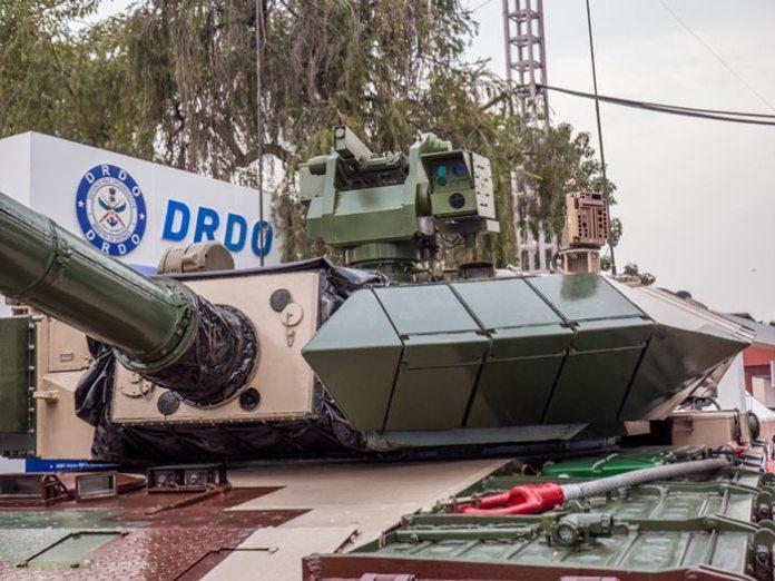 arjun-mk2-turret