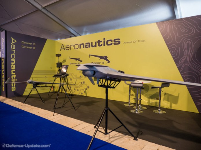 aeronautics-uavs