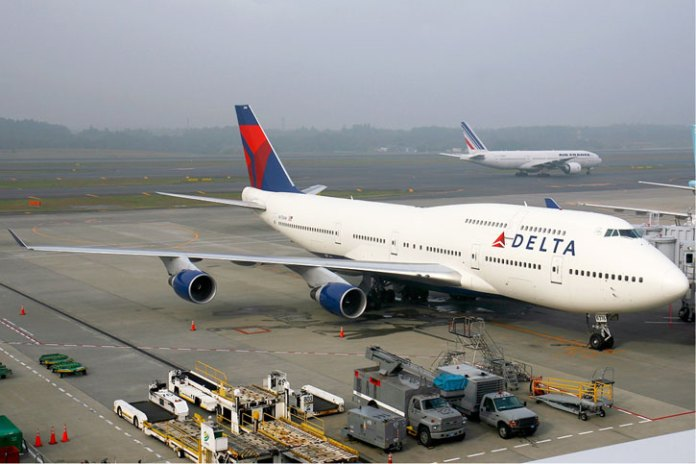 Delta, US Air and have cancelled their flights to Israel today, following an FAA notice concerning the airport safety, following a missile strike at a nearby town.