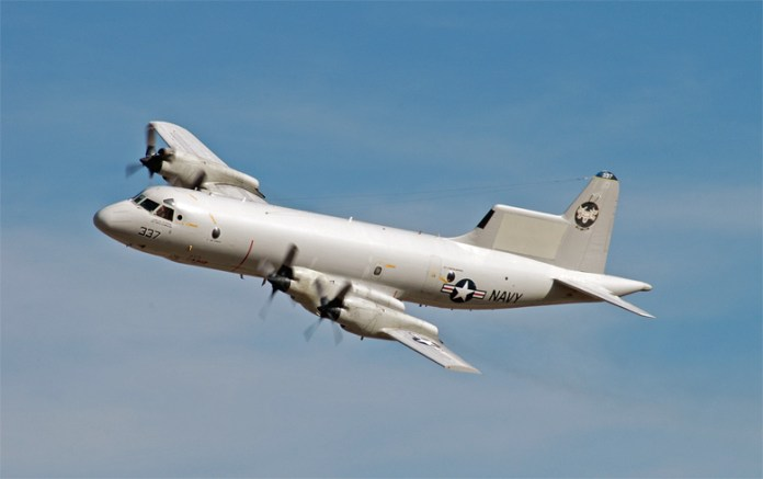 Lockheed NP-3D