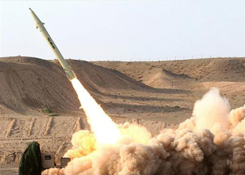 Iran We Supplied Ballistic Guided Rockets To Hezbollah