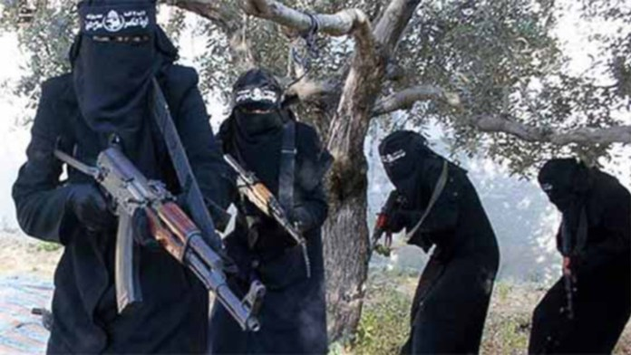 According to news reports Malaysian women  recently joined ISIS,  among other females from the UK and Australia, who are now supporting the Islamic State fighters.
