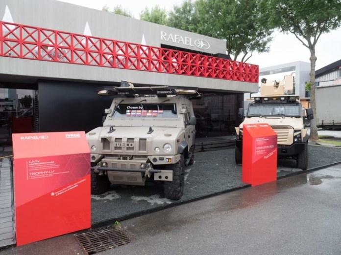 P1930213 rafael vehicles