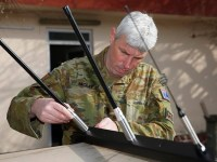 Australian SilverShield to Protect Afghan Security Vehicles from IEDs
