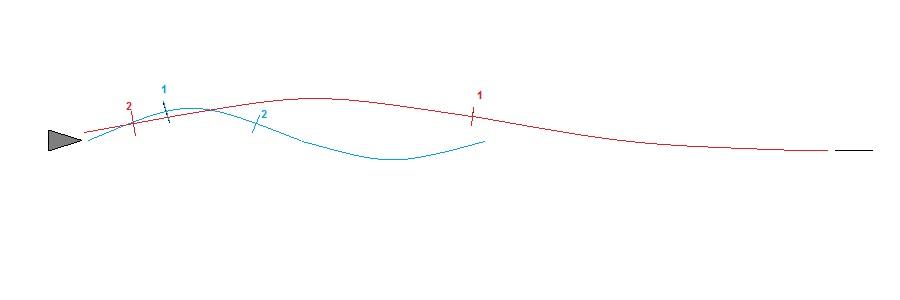 Evading air-to-air missile (3/6)