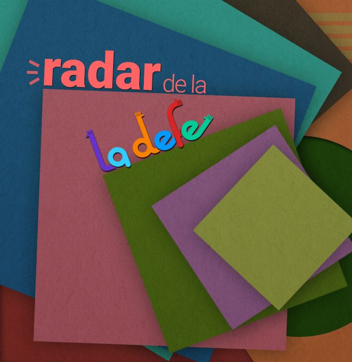 El Radar de La Defe