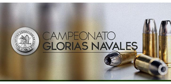 Campeonato Glorias Navales 2017