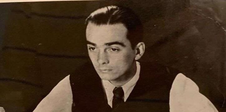 Fallecimiento Socio Sr. Luis Goyenechea Zegarra