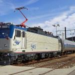 End of An Era for Amtrak's AEM-7 Locomotives