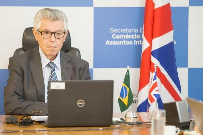 50591393621 75a6500b47 c - Brasil e Reino Unido discutem possível negociação de acordo comercial