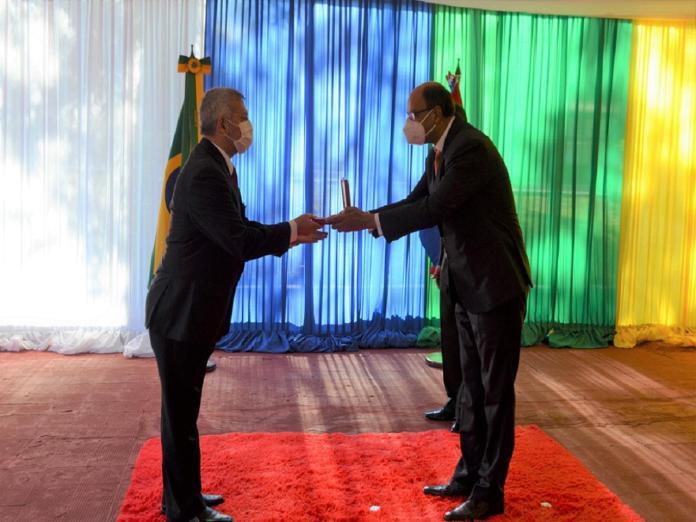 article 47 1 - Cooperação Militar, completa 78 anos no Paraguai