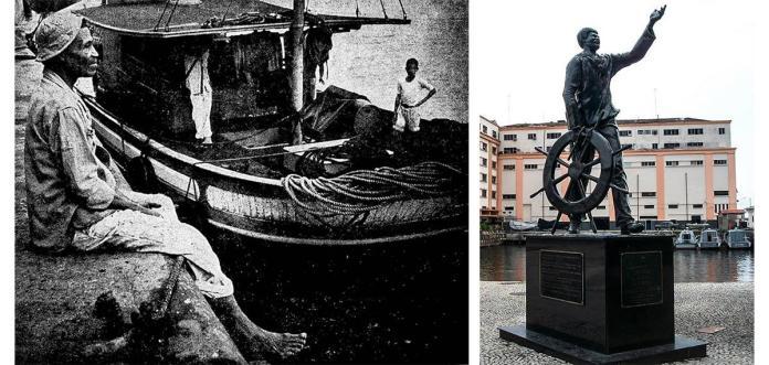 imagem 7 - Em 1910, marinheiros se revoltaram contra chibata e racismo no Brasil pós-abolição