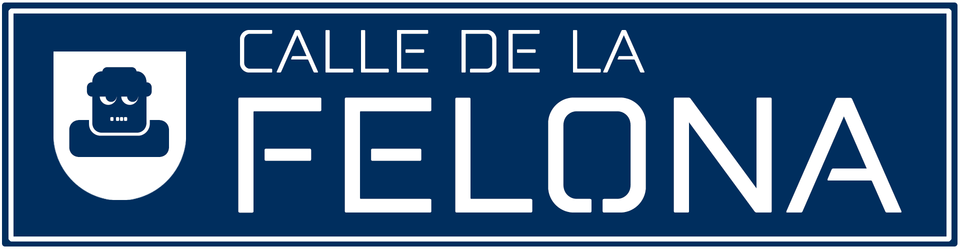 Felona st. Calle de la Felona st