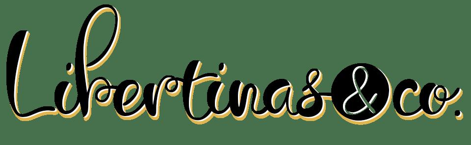 Libertinas & Co. Superior Script Typeface