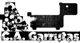 C.A.Garrutas tipográficas