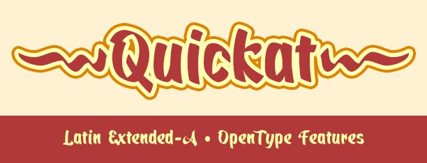 Quickat Script