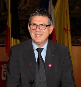 Stephane Oruba