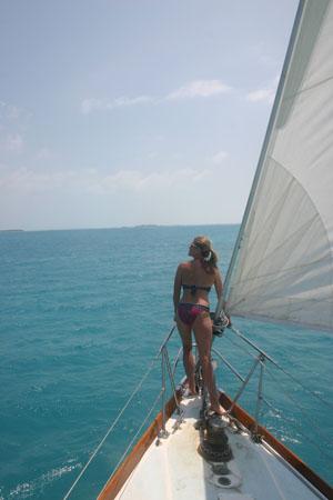 Bahamas Girl - rates page