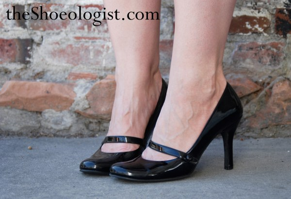 Four Shoes Fall Defiant Fashion