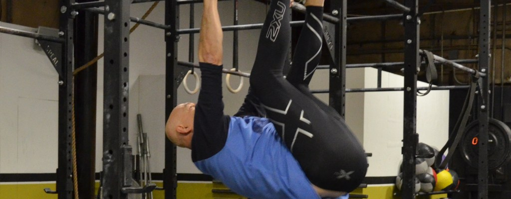 What Did You Learn During the 2016 CrossFit Open?