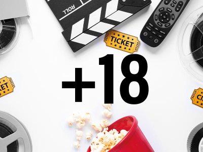 Cinema para maiores