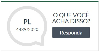 Fonte: Portal CÂMARA
